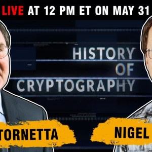 History of Cryptography: Beyond the Documentary