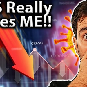 BIGGEST Economic Risk of ALL!! Don't Ignore This!! 😱