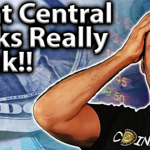 Have You Seen This BIS Crypto Report?? It's CRAZY!! 👀