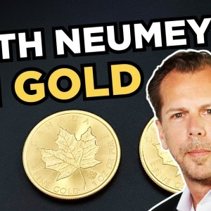 Keith Neumeyer - $3,000 Gold, Triple-Digit Silver & An Exclusive Dividend