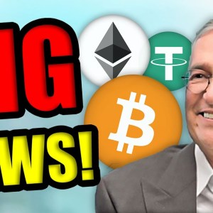 Mexico Billionaire to Release Cryptocurrency Bulls in 2021!! As US Fed Warns of Tether Implosion!?