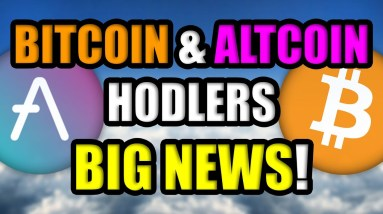 CONFIRMED: Crypto Whales Buying Bitcoin & THIS ALTCOIN in July 2021!   Biggest Opportunity in DeFi!