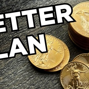 THIS Is How You Accumulate GOLD - How To Plan Right Now