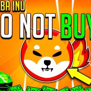 SHIBA INU DO NOT BUY!!!! EXACTLY HOW MANY SHIB TOKENS TO OWN!! - SHIB Token Utility