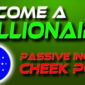 Become A Crypto Millionaire By Staking Cardano ADA | Cardano Staking | Cardano News Today