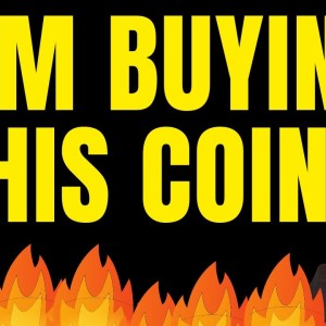 🔥 I'M BUYING MORE OF THIS COIN! 🔥 THIS COIN IS ON FIRE! BEST CRYPTOCURRENCY TO INVEST 2021 🔥