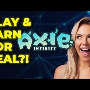 bics video news show axie infinity developments