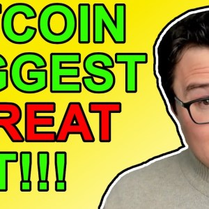 Bitcoin & Crypto IN BIG TROUBLE From USA! Biggest News of 2021
