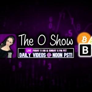 Bitcoin weekly close