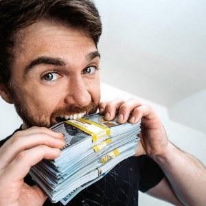 Bitcoin's Next Price Is SHOCKING