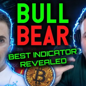 BULL OR BEAR? THE BEST SIMPLE WAY TO KNOW WHEN TO BUY