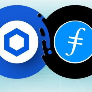chainlink filecoin announces joint grants for dapps