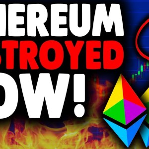 HUGE ETHEREUM SUPPLY SHOCK IS HERE (EIP 1559)!! ETHEREUM NEWS TODAY & ETHEREUM PRICE PREDICTION 2021