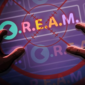 cream finance cream defi platform loses 18 million to hackers