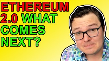 Ethereum 2.0, The Next 12 Months Are KEY! [Crypto News 2021]