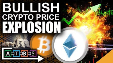 Ethereum's BEST Outlook In 6 Years (Bullish Crypto Price Explosion)