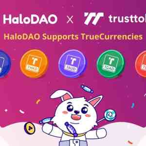 halodao partners with trusttoken to expand marketplace of international stablecoins