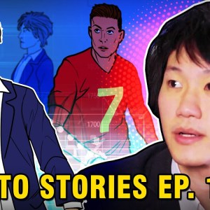 How a reformed hooligan started Thailand's leading crypto exchange   Crypto Stories Ep. 1
