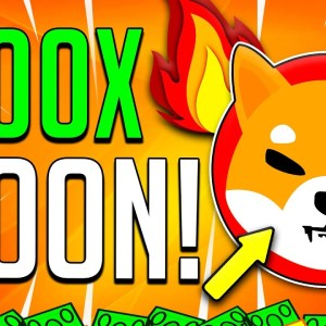 SHIBA INU TOKEN WILL 100X MOONSHOT AFTER THIS! - AUTOMATIC BURN CONFIRMED BY THE SHIB TEAM!