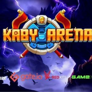 kaby arena ido information available on gamefi dao maker redkite