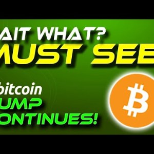 BTC To Rally Past $42K | Bitcoin's Bullish Pump Continues | Bitcoin Analysis & Update