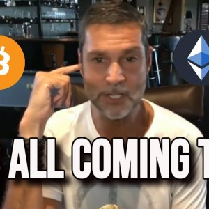 Raoul Pal - Get Ready For Bitcoin And Ethereum - Aug 4, 2021