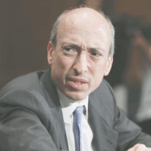 secs gensler tells warren regulators need plenary authority over crypto