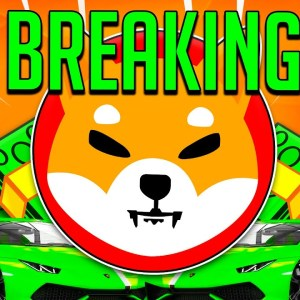 SHIBA INU ACTUAL BREAKING NEWS! THIS AFFECTS 99% OF SHIB HOLDERS!