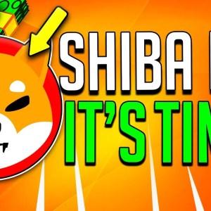 SHIBA INU COIN: IT'S TIME NOW! THIS WEEK SHIB MAJOR NEWS!