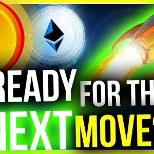 THE NEXT BIG BITCOIN MOVE IS IMMINENT! (BEST STRATEGY DISCUSSED)