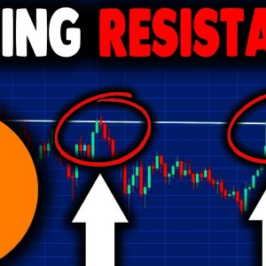 BITCOIN HOLDERS NEED TO SEE THIS!!! HUGE BITCOIN NEWS TODAY & BITCOIN PRICE PREDICTION!! (explained)