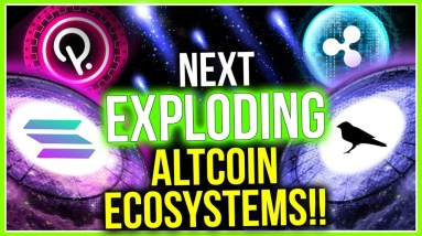 TWO BIGGEST ALTCOIN OPPORTUNITIES IN CRYPTO TODAY!