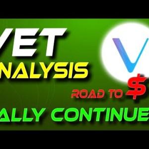 Will VeChain Hit $1 This Year? VeChain analysis & Update | Crypto News Today