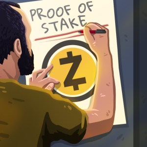 zcash zec mulls transitioning to proof of stake pos consensus