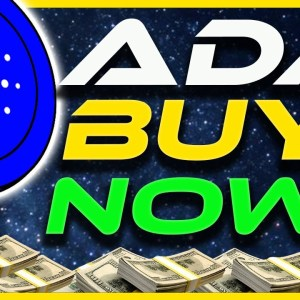 BUY Cardano Before It's TOO LATE? | SMART CONTRACTS UPGRADE | Crypto News Today