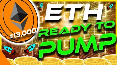 🔥 ETH READY TO SURGE! 🔥 ETH ANALYSIS & UPDATE   CRYPTO NEWS TODAY