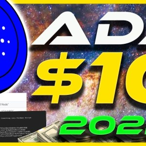 What's Next: $10 Cardano ADA Smart Price Target? | Charli3 node | Crypto News Today