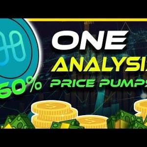 560% Gains? Harmony One Analysis & Update | Crypto News Today