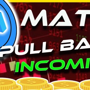 🚨 URGENT 🚨 Is MATIC About To Pull Back? MATIC Analysis & Update | Crypto News Today
