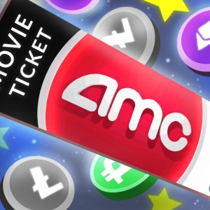 amc theatres could accept ether eth litecoin ltc bitcoin cash bch for tickets by end of 2021