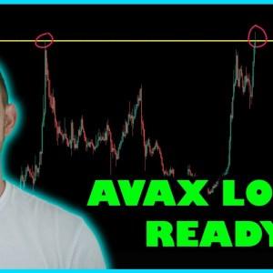 AVALANCHE : DON'T SLEEP ON AVAX