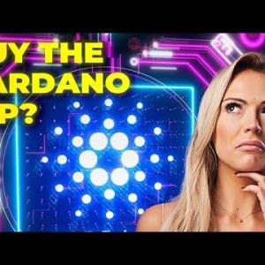 bics video news show cardano alonzo update