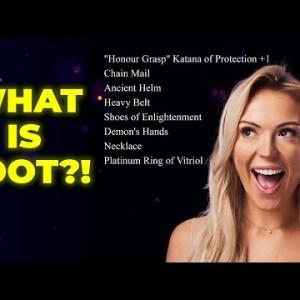 bics video news show loot nft project