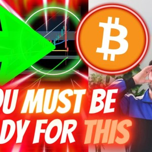 BITCOIN BEARS *DO NOT* WANT YOU TO KNOW THIS!! - [BIGGEST TRAP SO FAR]