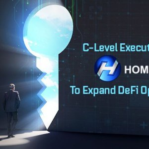 c level executives join homeros to expand defi opportunities