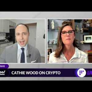 cathie wood crypto market in a period of explosive innovation
