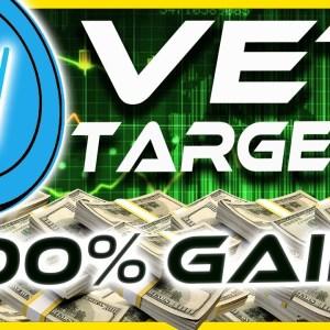 VeChain 36% Dump! What's Next For VET?  | VET Analysis & Update | Crypto News Today