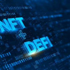 drops allows nft holders and defi traders consistent returns on digital assets holdings scaled