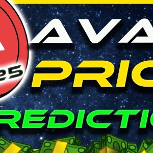 AVALANCE PRICE PREDICTION 2021 | SHOULD I BUY AVAX | Avalanche Analysis & Update | Crypto News Today