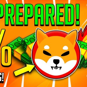 SHIBA INU - IF YOU HOLD 10,000,000 SHIB YOU ARE GOING TO BE THE 1% OF THE RICHEST IN THE WORLD!